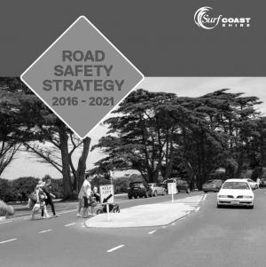 Surf Coast Road Safety Strategy